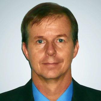 Dr. Jon Blauw, PhD